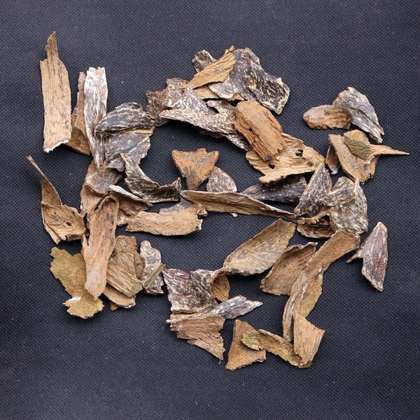 5g AAA Grade Quality Genuine Natural wild Chinese HaiNan oud incense chips dark oil gaharu shell sweet cool aroma lasting home scents