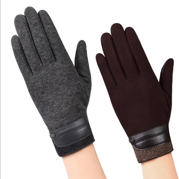 The new men's glove winter outdoor sports cycling wind protection cover car is hot and hot