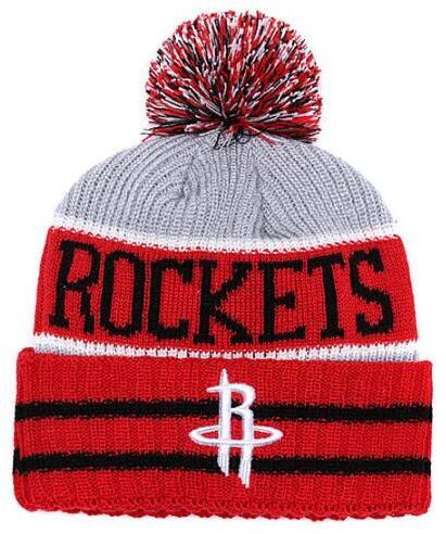 2de0cdce Top Selling Houston beanie HOU beanies Sideline Cold Weather Reverse Sport  Cuffed Knit Hat with Pom Winer Skull Caps