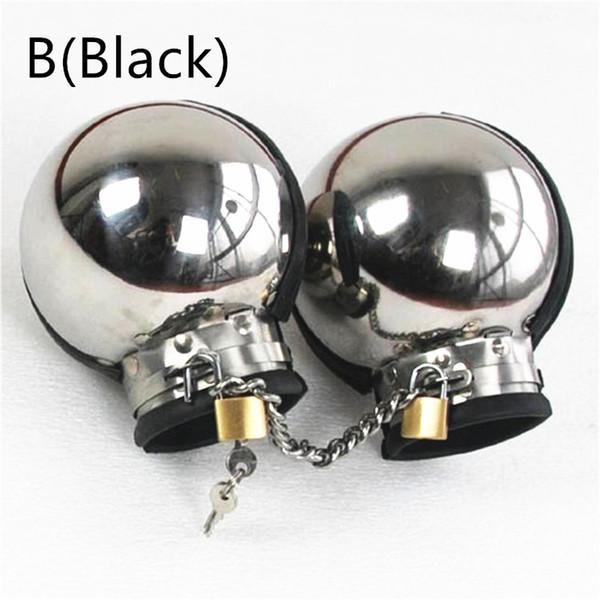 B black