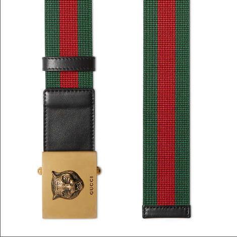 Free Shipping Luxury Brand Top Quality Genuine Leather Belt Men's & Women's Belts Girdle Designer Men's & Women's Gold Buckle Silver Buckle
