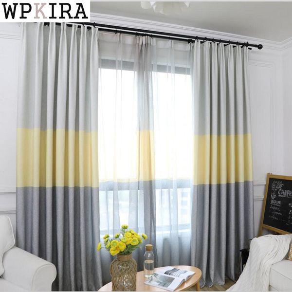 Großhandel Fenster Vorhang Wohnzimmer Moderne Home Fenster Behandlungen  Polyester Gedruckt Für Schlafzimmer Vorhänge S13230 Von Harriete, $35.16  Auf ...