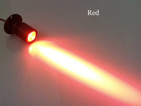 Emitting Color:Red