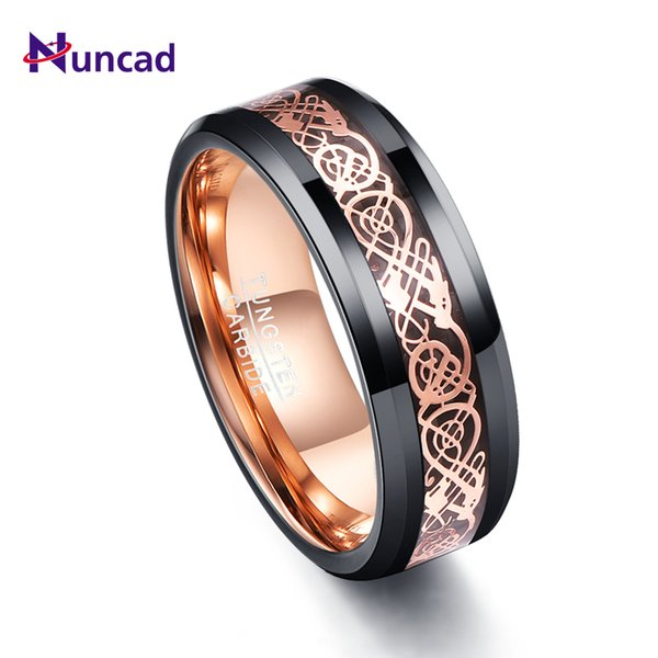 Tungsten Rose Gold Men Coupons Promo Codes Deals 2019 Get Cheap