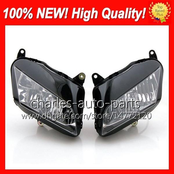 Motorcycle Headlight & Bracket For HONDA CBR600RR 07 08 09 10 11 12 CBR600 RR CBR 600 RR 2007 2008 2009 2010 2011 2012 Head Light Headlamp