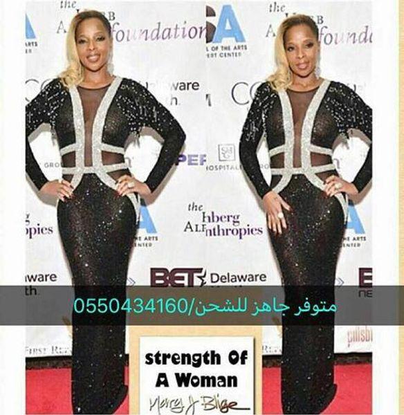 Abiye Uzun Elbise Uzun Kollu Payetli Jewel Siyah Kılıf 2018 yılında yeni giysiler popüler