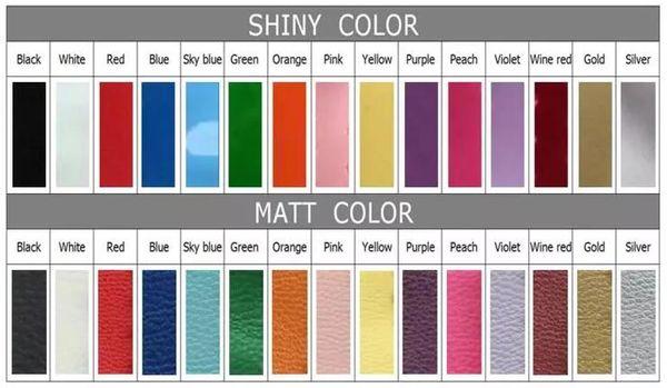 diğer renkler özelleştirmek