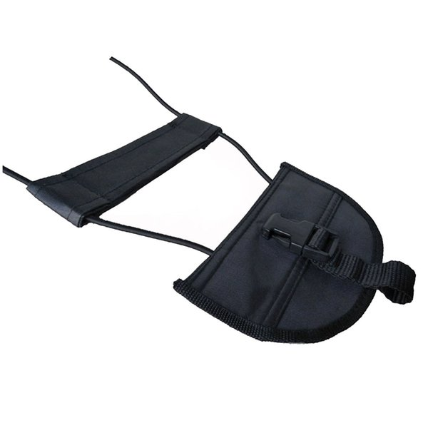3 Pcs of (Bag Bungee Strap Luggage Suitcase Adjustable Belt Carry On Bungee Travel)