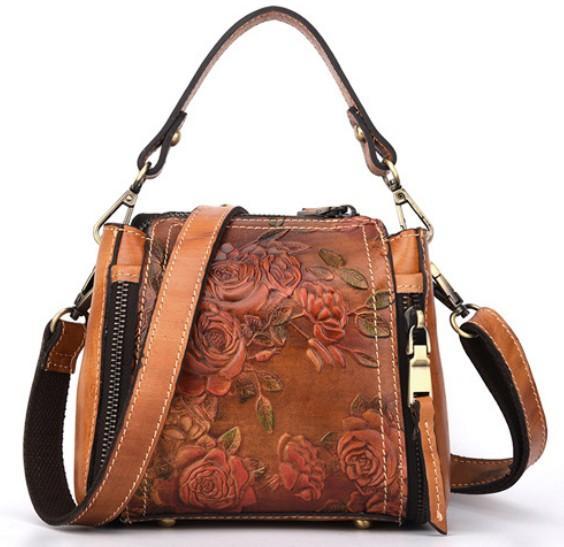 classical flower bag shoulder wholesale bride wedding handmade embossed bags cross body luxury handbag tote women purse IT France USA EUR