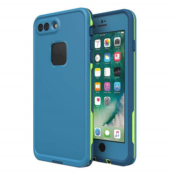 اي فون 8P7P الأزرق الداكن