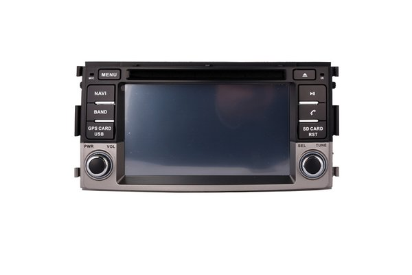 6.2'' Android 8.0 7.1 eight Octa core Car CD DVD GPS Player NAVIGATION AUTO for Rush 2006~2016 4g ram 32g rom