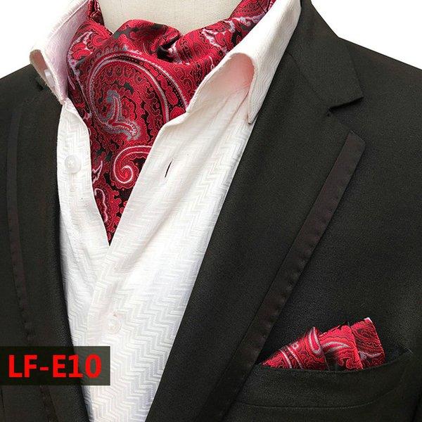 Цвет: галстуки носовые платки_10