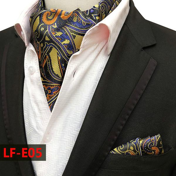 Цвет: галстуки носовые платки_5