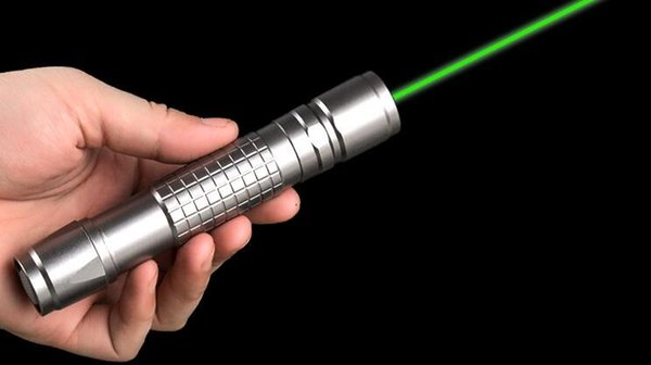 Super Powerful! Military 532nm 100000m Flashlights Lazer Pen Green Laser pointer Hunting