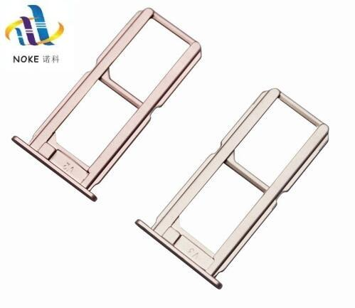 SIM Card Holder Adapter for VIVO x7 Replacement Parts Repair Spare Part Quality Cheap Phones Accessories