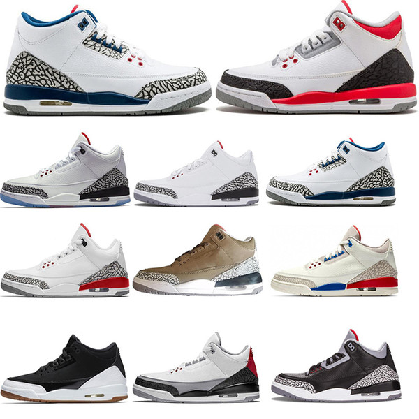 Herren Sneakers Fire Red Basketballschuhe Free Throw Line Tinker Ture Blue Herrenschuhe Beige Katrina White Cement Trainer Sport