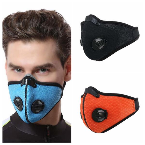 사이클링 마스크 사이클링 스포츠 겨울의 가면 먼지 베일 가드 승마 장비