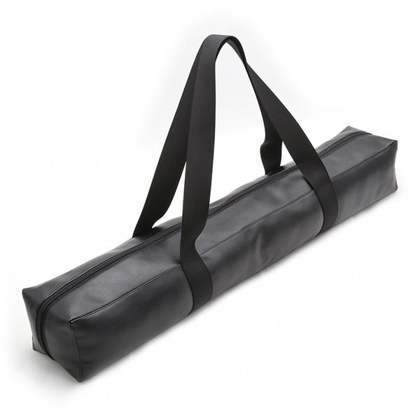 New Large Capacity Bag For Sex Toys Deposit Black PU Leather Handbags Sex Products Storage Handbag For Sex Whip Flogger Bondage