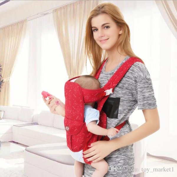 Baby lumbar beFactory direct infant safety harness breathable baby carriage backpack baby carriage children's clothing harness strap ha