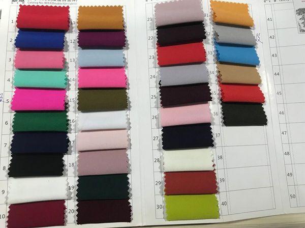 Color de la tarjeta de color