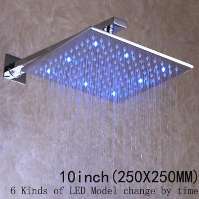 10 Inch 6 Kinds of LED Model