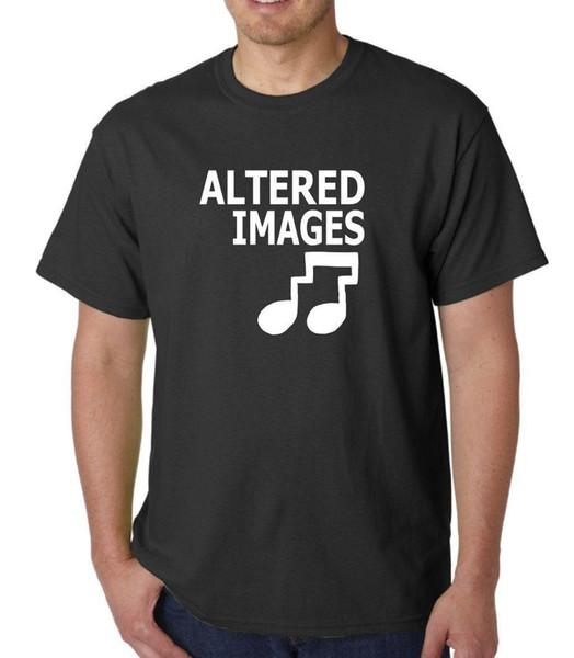 T-Shirt Erkekler Yaz değiştirilmiş görüntüleri t shirt hoody çeşitli renkler