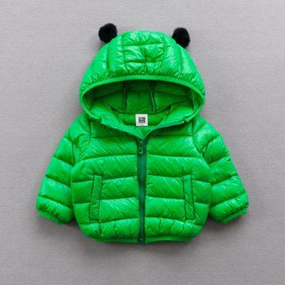 DY-370804 yeşil