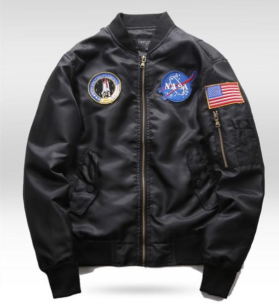 Homens designer de luxo Outono jaqueta Bomber jaqueta de vôo jaqueta blusão oversize outerwear casual casacos mens clothing tops plus size 6XL