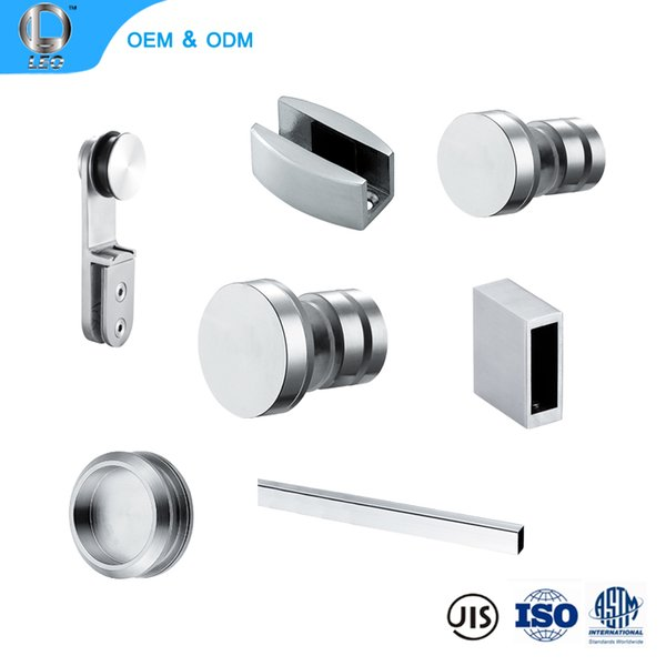 2019 L A003 Bath Accessory Set Bathroom Fitting Hardware Sliding Glass Door Partition Accessories From Robotstar 100 5 Dhgate Com