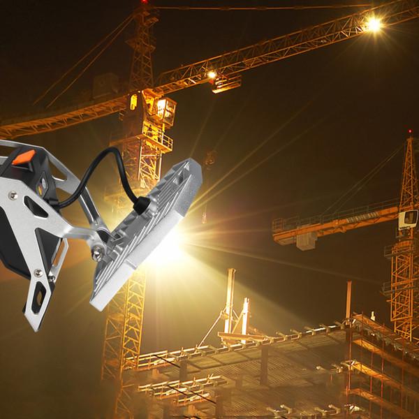 10W 1200 Lumen Spider Mobile Task Light USB Перезаряжаемый Портативный светодиодный рабочий свет для гаража,автомобилей, кемпинга, дома, авто, подвала