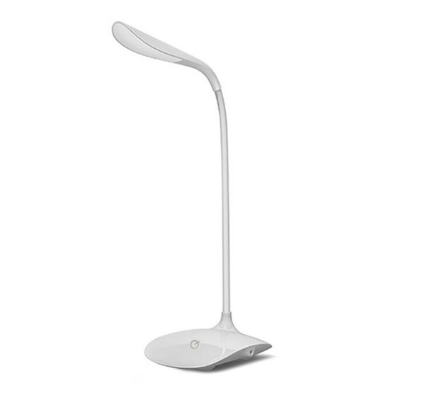 Charging desk lamp creative activity business advertisement gift night lamp learning eye led small lamp Book Lights