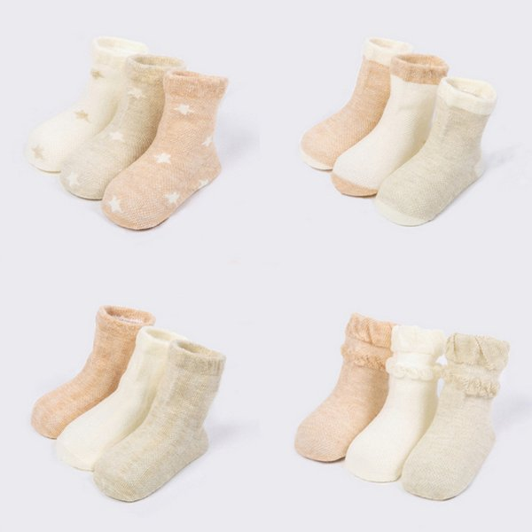 12 Pairs Girls Frilly Socks Kids School White Lace Ankle Summer Cotton Footwear