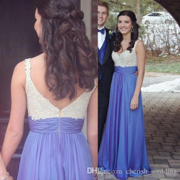 Chiffon Long Prom Dresses A-Line Lace Applique Beads Sequins Pleats Sweetheart Draped Floor Length Evening Dress Party Gowns