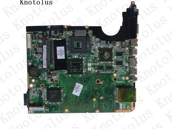 578377-001 per la scheda madre del portatile HP Pavilion DV6 DV6-1000 PM45 ddr3 Spedizione gratuita 100% test ok