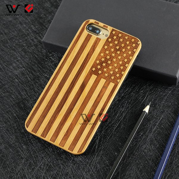 UV print laser engrave smart cell phone mobile phones cases for iPhone 5 6 7 8 7plus 8plus Explosions new hot selling design