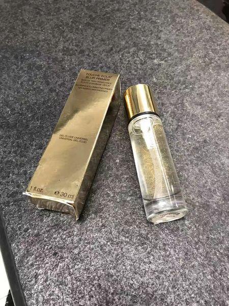 Luxury touche eclat blur primer ba e de teint makeup etting gel face primer fond de teint 30m