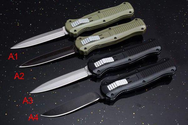 BM3310 нож 3310BK лучшее из передней Д2 черный двойным лезвием действия тактический нож ножи гало V А07 нож ножи