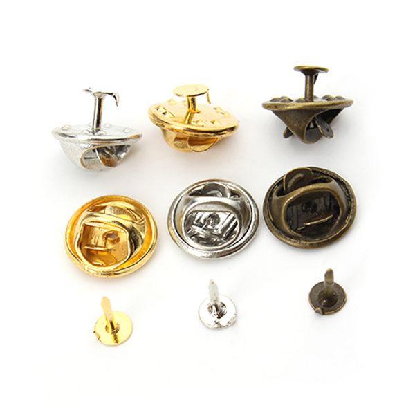 Fatti a mano coreano fai da te spilla ago spilla materiale distintivo distintivo fatto a mano accessori farfalla fibbia polsi autobloccante ago dhl g956f gratuito