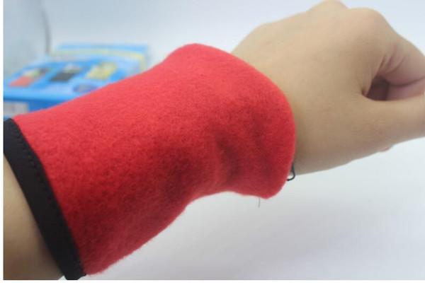 en ligne à la vente fournir un grand choix de 2019 meilleures ventes Acheter Bracelet Multifonctionnel Créatif Poignet Invisible Porte Monnaie  Sport En Plein Air Soutien Du Poignet Poche De Clé D'argent Poche Porte ...