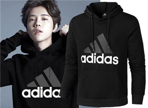 Mens Designer Hoodie Sweatshirt With Brand Letters Luxury Hoodies For Men AD Coat Stripes Pattern Printed Clothing L-4XL
