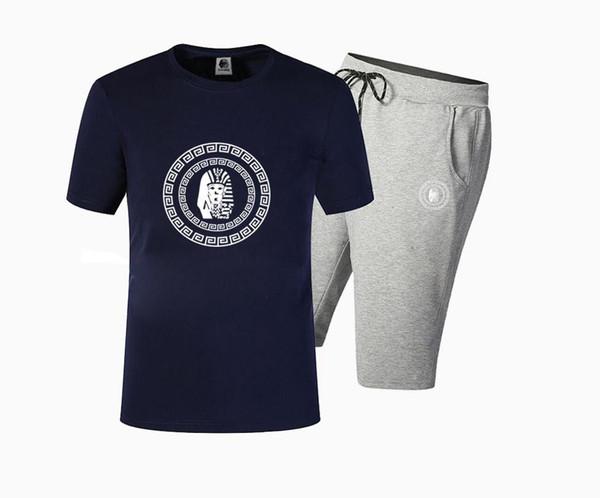 Estilo verão Mens T camisas da forma 2018 streetwear hip hop camisa de basebol homens roupas últimos reis clothing tz03