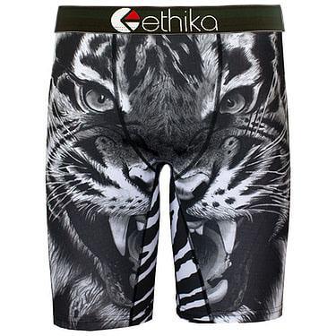 tiger schwarz