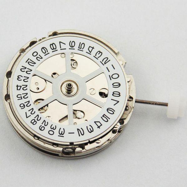 Uhr Zubehör authentisch China Mingzhu Dg2813 mit Datum Bewegung drei-Pin mit Kalender inländischen 8205 8215 automatische mechanische Bewegung