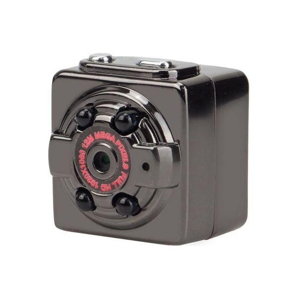 Mini SPY Cam HD 1080P Hidden Camera DVR Recording Night Vision Motion Detection