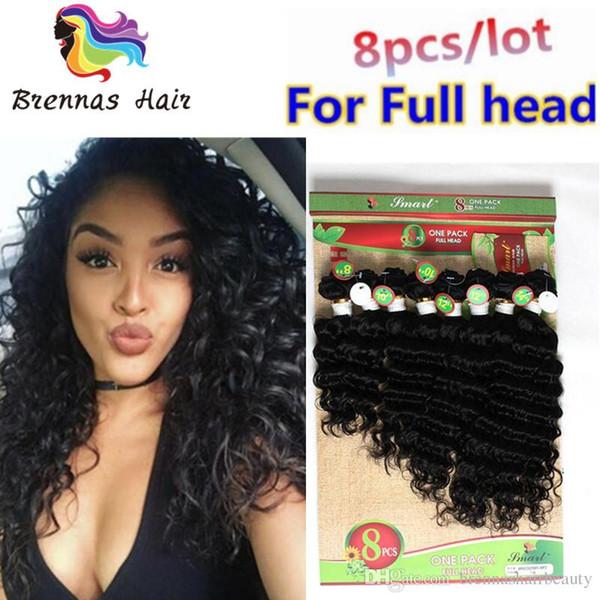New 8pcs/lot 100% unprocessed Brazilian virgin black kinky curly hair weave weft short ombre hair human weave jerry curly hair bundles uk