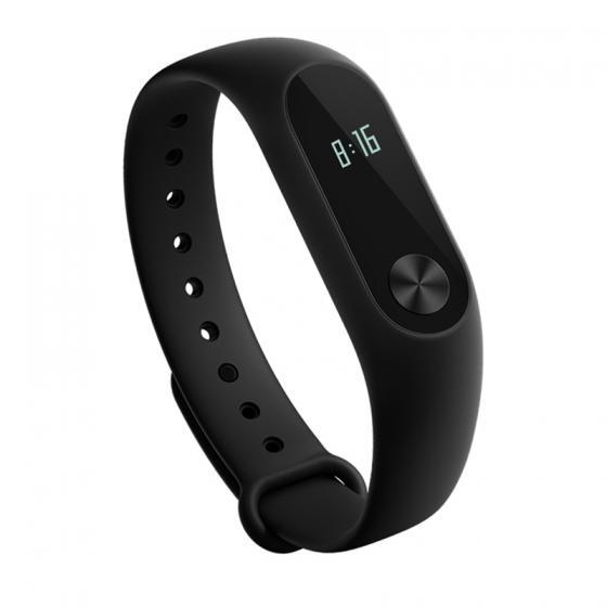 Vente chaude Xiaomi Mi Band 2 Avec Écran OLED Touchpad Moniteur De Fréquence Cardiaque Intelligent Fitness Tracker Podomètre Bracelets