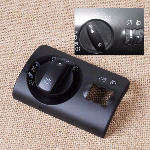 for audi a6 c5 DWCX High Quality Headlight Fog Light Lamp Control Switch Repair Kit Cover 4B1941531F For AUDI A6 C5 2002