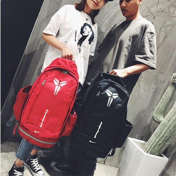 2018 New Arrival Backpack Famous Brand Fashion Backpack High Quality Women Men Back Packs Large Capacity Casual Sport Travel Back Pack