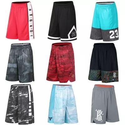 kobe basketball shorts