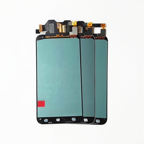 For Samsung E7 E7000 LCD AAA lcd screen with touch display digitizer replacement assembly Black White Gold + free tools